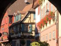 Résidence de Vacances Alsace Elsass Design