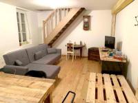 Résidence de Vacances Picardie Apartment Rue de la Poterne