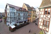 gite Turckheim Gîte Le Rouge-Gorge - Coeur de Riquewihr - 2 personnes