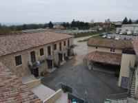 Location de vacances Boulieu lès Annonay Appartement Duplex Grande Capacité