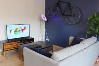 Résidence de Vacances Tourcoing Appartement Chaleureux Plein Centre Jean Lebas