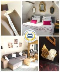 Appart Hotel Roubaix Residence St-Martin