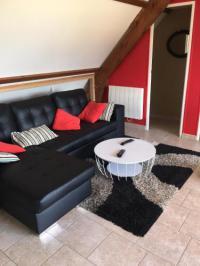 Appart Hotel Alligny en Morvan Appartdesign