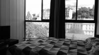 Résidence de Vacances Auvergne Charmant studio avec vue