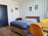 Résidence de Vacances Blanzay centre Ruffec 1g