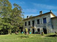 Résidence de Vacances Saint Genès de Lombaud Domaine Ecoline