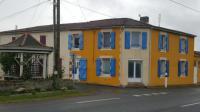 Appartement Mouchamps 40 La Brossière