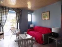 Appartement Saint Brevin les Pins Apartment Appartement avec grande terrasse 1