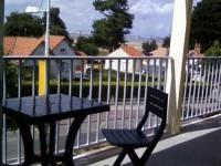 Appartement Saint Brevin les Pins Apartment Proche de la base nautique du pointeau 1