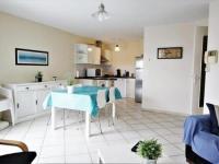 Appartement Saint Brevin les Pins Apartment Residence 200 m du centre avec piscine