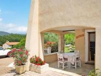 Résidence de Vacances Saint Vallier de Thiey Ferienwohnung Saint Cezaire 130S