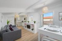 Résidence de Vacances Aubervilliers Charming accommodation in Paris for 4 people