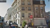 Location de vacances Saint Denis Chic apart in Paris