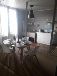 Appartement Ordonnac LES DUNES
