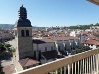 Résidence de Vacances Saint Étienne Appartement Hyper centre avec garage