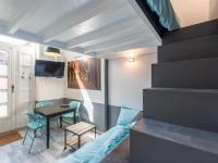 Appart Hotel Saint Étienne Appartement Ledin - Saint Etienne City Room