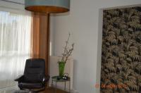 Appart Hotel Saint Étienne calme, terrasse, parking 2 mm autoroute sortie Montplaisir