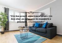 Appart Hotel Saint Étienne Le Cocon Stéphanois