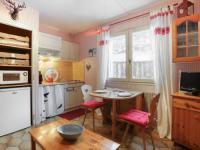 Résidence de Vacances Saint Gervais les Bains Apartment Le Prarion