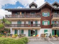 Résidence de Vacances Saint Gervais les Bains Apartment Les Ormeaux