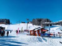 Location de vacances Saint Gervais les Bains appart st gervais le Topaze