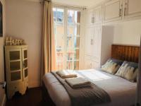 Location de vacances Saint Gervais les Bains Appartement Mont Joly