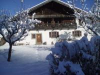 Location de vacances Saint Gervais les Bains Appartement St Nicolas