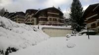 Location de vacances Saint Gervais les Bains Chalet La Piste Bleu