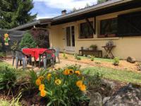 Location de vacances Saint Gervais les Bains La Zen Attitude appartements et jardins