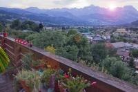 Location de vacances Saint Gervais les Bains Le Mont Fleuri Saint Gervais Les Bains