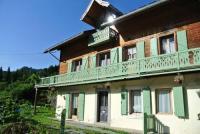 Location de vacances Saint Gervais les Bains Le Refuge