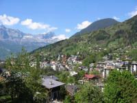 Résidence de Vacances Saint Gervais les Bains Maeva Particuliers - Chalet en pleine nature à Saint-Gervais-les-Bains 85354