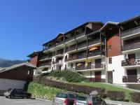 Résidence de Vacances Saint Gervais les Bains Saint-Gervais Apartment