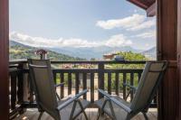 Résidence de Vacances Saint Gervais les Bains Saint-Gervais-les-Bains Apartment Sleeps 2