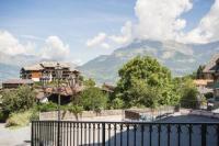 Résidence de Vacances Saint Gervais les Bains St. Gervais - Le bois des Fées 2