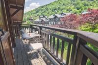 Résidence de Vacances Saint Gervais les Bains St. Gervais - Le Bois des Fées 32