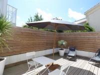 Résidence de Vacances Saint Hilaire de Riez Apartment Coquet studio st-gilles-croix-de-vie quartier boisvinet