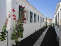 Résidence de Vacances Saint Hilaire de Riez House Saint gilles croix de vie - 6 pers, 65 m2, 4-3