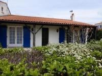 Résidence de Vacances Saint Hilaire de Riez House Saint gilles croix de vie - 7 pers, 90 m2, 4-3 2