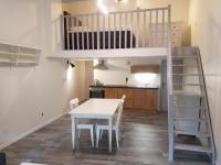 Appartement La Vacquerie et Saint Martin de Castries L Edelweiss