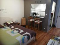 Appart Hotel Fontenay le Comte 3 Rue du Mesnil Appartement