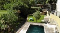 Appartement La Vacquerie et Saint Martin de Castries Le Garrel studio jardin piscine rdc