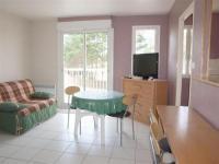 Appartement L'Épine Apartment A 50 m de la plage studio 29 m2 bien equipe et au calme avec balcon 7.22 m2 2
