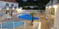 Résidence de Vacances L'Épine resid'azur, résidence privée avec piscine