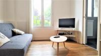 Résidence de Vacances Champigny sur Marne Sleep in cloud - L'appartement du Champignol