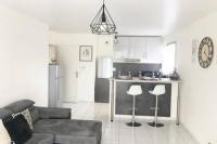 Résidence de Vacances Nord Pas de Calais Appartement spacieux pour 8 personnes