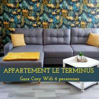 Résidence de Vacances Picardie Appartement