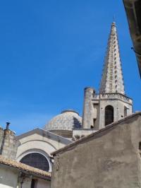 Résidence de Vacances Saint Rémy de Provence Le Lapin Blanc