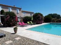 Appartement Saint Rémy de Provence les oliviers