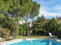 Appartement Saint Rémy de Provence Tournesol Apartment